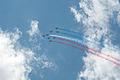 Patrouille de France 3 Le Bourget 20110624.jpg