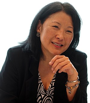 Patti Yasutake - At FedCon 22 in 2013