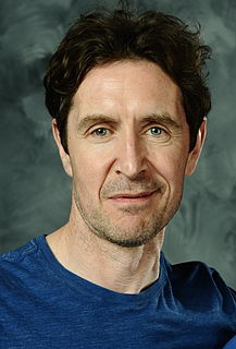 Paul McGann English actor