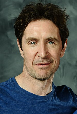 Paul McGann - McGann at the Florida SuperCon, June 2015