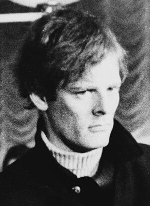 Paul Morrissey - Morrissey in 1967