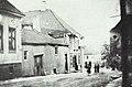 Pausegården, Apoteket, Schaannings gård, Skien.jpg
