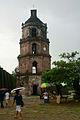 Pedestal of Sta. Maria Church.jpg