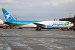 Pegas Fly, VP-BOY, Boeing 767-3G5 ER (46715425985).jpg