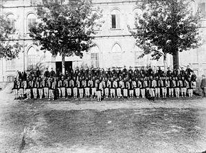 Tianjin University - Peiyang University, 1900