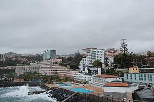 Penha de França - Funchal
