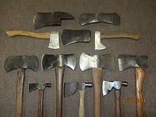 axe manufacturing in pennsylvania wikipedia