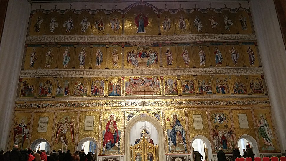 People's Salvation Cathedral - Days of Consecration 3