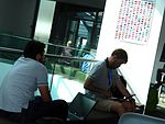 People at Wikimedia CEE Meeting 2016, Day 3, ArmAg (1).jpg