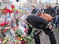 People came to the side of Boris Nemtsov's murder (2015-02-28; 44).JPG