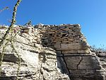 Peoria-Lake Pleasant Regional Park-Indian Mesa Ruins 1.jpg