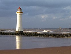 Perch Rock Lighthouse, New Brighton-by-Peter-Craine.jpg