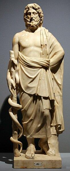 File:Pergamon Museum Asclepius - Berlin, Germany - 2009 (cropped).JPG