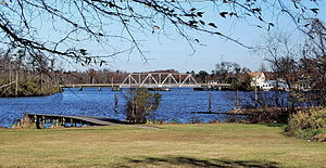 Perquimans County, North Carolina