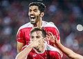Persepolis vs. Naft Tehran, Iranian Super Cup 2017-07-21 04.jpg