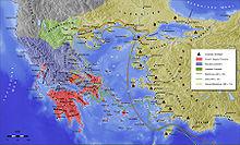 Antikes Griechenland Wikipedia