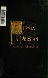 Persia by a Persian