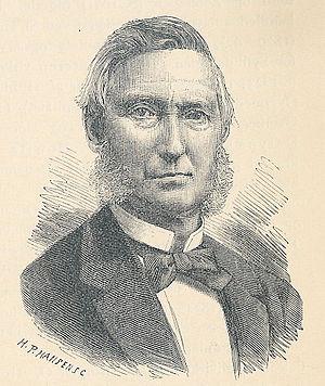 Peter Ludvig Panum - Peter Ludvig Panum