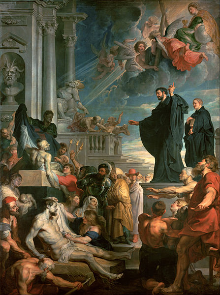 File:Peter Paul Rubens - The miracles of St. Francis Xavier - Google Art Project.jpg