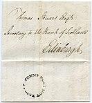 Peter Williamson's 1784 Penny Post.jpg
