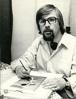 Peter Dischleit - ca. 1971