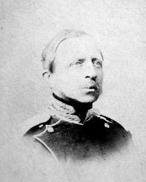 Duke Peter Georgievich of Oldenburg - Image: Peter of Oldenburg 00