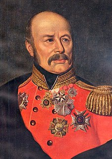 Peter von Scholten Danish colonial governor