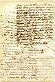 Petition for grant of parcel, 1833-1840 (laarc-1 101 106~5).jpg