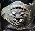 Pettorale di cavallo (protosternopidion) con gorgone, 515-500 ac., da ruvo di puglia (MANN inv. 5715) 03.JPG