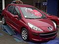 Peugeot 207 1.4 Trendy 2007 (12280169854).jpg