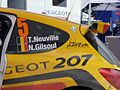 Peugeot 207 S2000 - Thierry Neuville IRC Ypres 2011 001.jpg