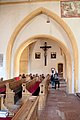 Pfarrwerfen - Pfarrkirche Pfarrwerfen - 1.jpg