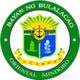 Official seal of Bulalacao