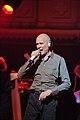 Philip Oakey singing at Paradiso, Amsterdam, Netherlands-19April2011.jpg