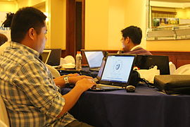 Philippine cultural heritage mapping conference 25.JPG