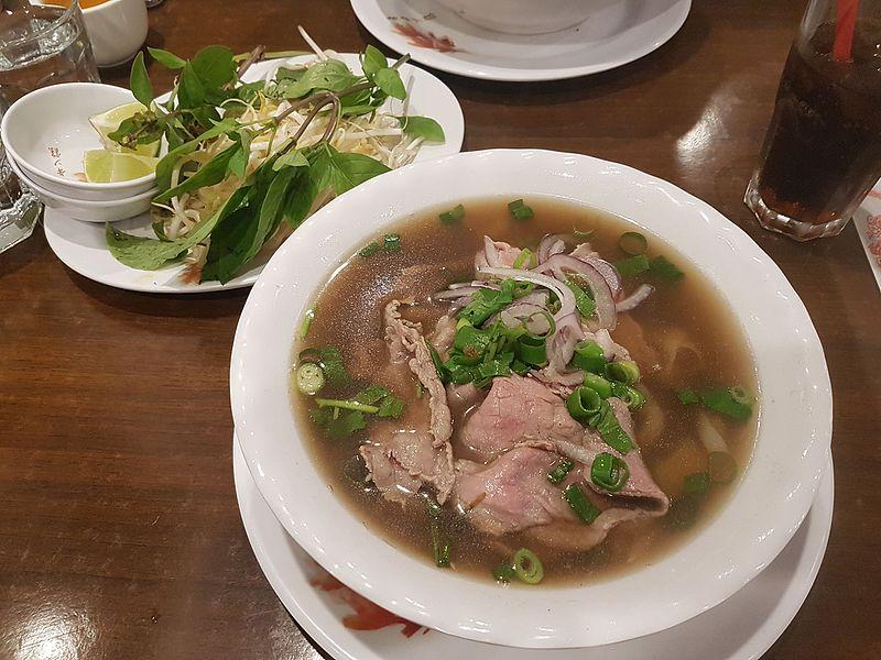 File:Pho noodle soup.jpg