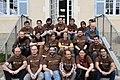 Photo équipe OPL Brocas 2013.jpg