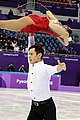 Photos – Olympics 2018 – Pairs (PENG Cheng JIN Yang CHN – 17th Place) (7).jpg