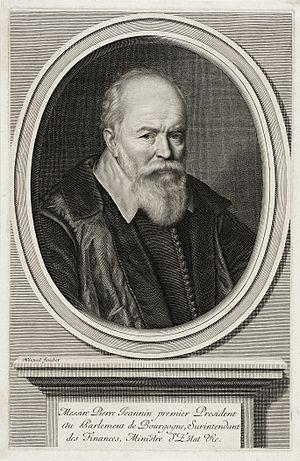 Pierre Jeannin - Pierre Jeannin