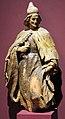 Pietro baratta, bozzetto del statua del doge silvestro valier per il mausoleo in s. zanipolo, 1701 ca..JPG