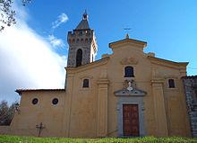 La Pieve di San Donato