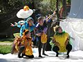 PikiWiki Israel 42262 Childrenrsquo;s Theater Festival.JPG