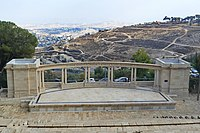 PikiWiki Israel 50863 mount scopus.jpg