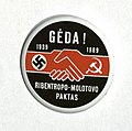 Pin denouncing the Molotov-Ribbentrop Pact.jpeg