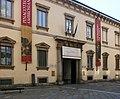Pinacoteca Ambrosiana in Milan - ingresso (entrance).JPG