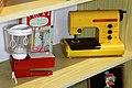 Pirna DDR Museum Kinder Mixer Nähmaschine 300.jpg