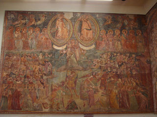 Last Judgement and Hell