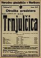 Plakat za predstavo Trnjulčica v Narodnem gledališču v Mariboru 6. januarja 1927.jpg