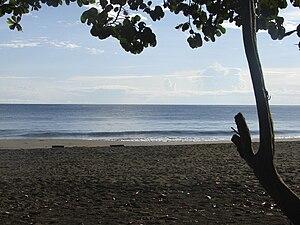 Puerto Viejo de Talamanca - Playa Negra in Puerto Viejo de Talamanca