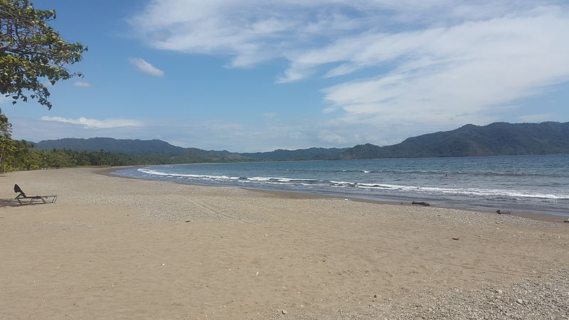 Archivo:Playa Tambor. Costa Rica (18).jpg